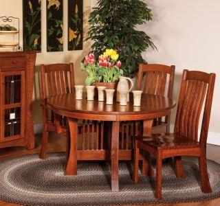 Brigham Dining Set