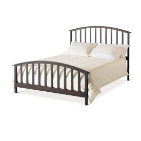 Francesca Regular Footboard Bed