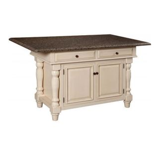 Roseburg Kitchen Island