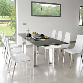 Tower Dining Set