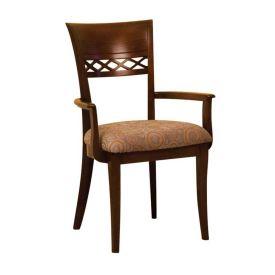 Biedermeier Arm Chair