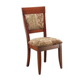 Cushion Back Side Chair