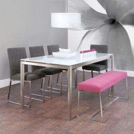 Spazio Dining Set