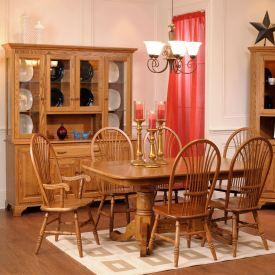 Americana Dining Set