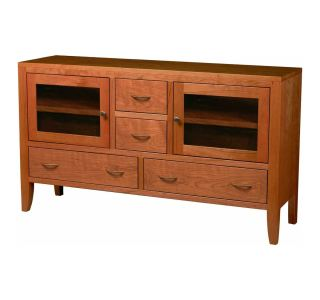 Barrington Drawers TV Stand