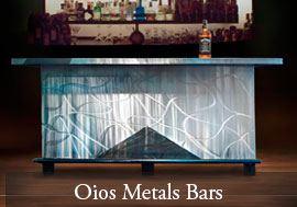 Oios Metals Bars