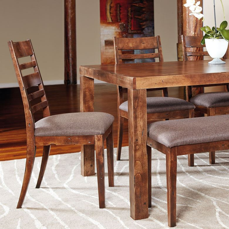 Solid Wood Dining Sets Part 70