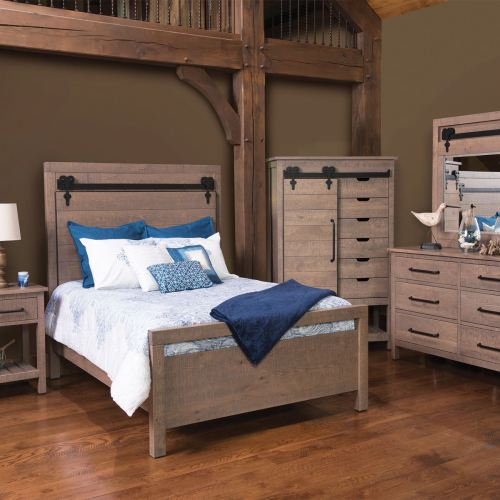 Liberty Bedroom Set