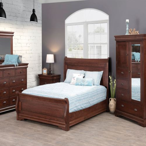 Luxenbourg Bedroom Set