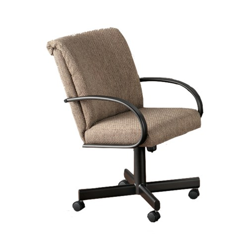 Durant Swivel Chair