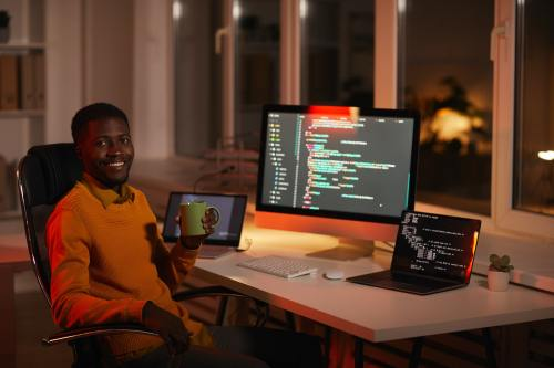 young-african-american-it-developer