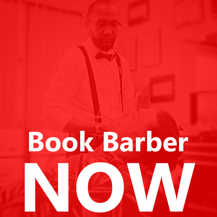 Book Barber Now