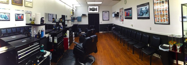 Barbershop - Orange City