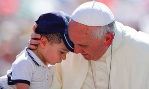 Migrant Crisis: Pope Calls On Every Parish To House A Refugee Family