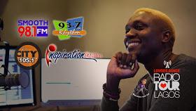 IBK SpaceShipBoi's Lovers Dance Radio Tour Lagos (Full Video)