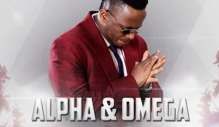 Eben's 'Alpha And Omega' Wins BLW Worship Song Of The Year