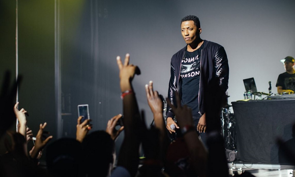 Lecrae's 'Anomaly' Is 21st Highest Selling Rap Album In 2015