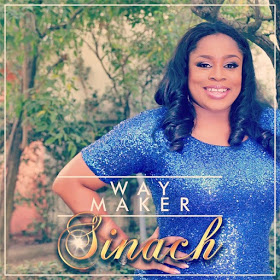 DOWNLOAD Audio + Video: Sinach - Way Maker | Kingdomboiz