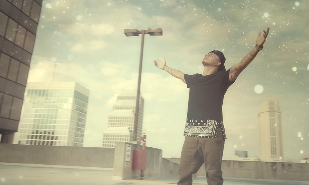 DOWNLOAD Video: Loso – Not From This World (ft. Lauren Morris)