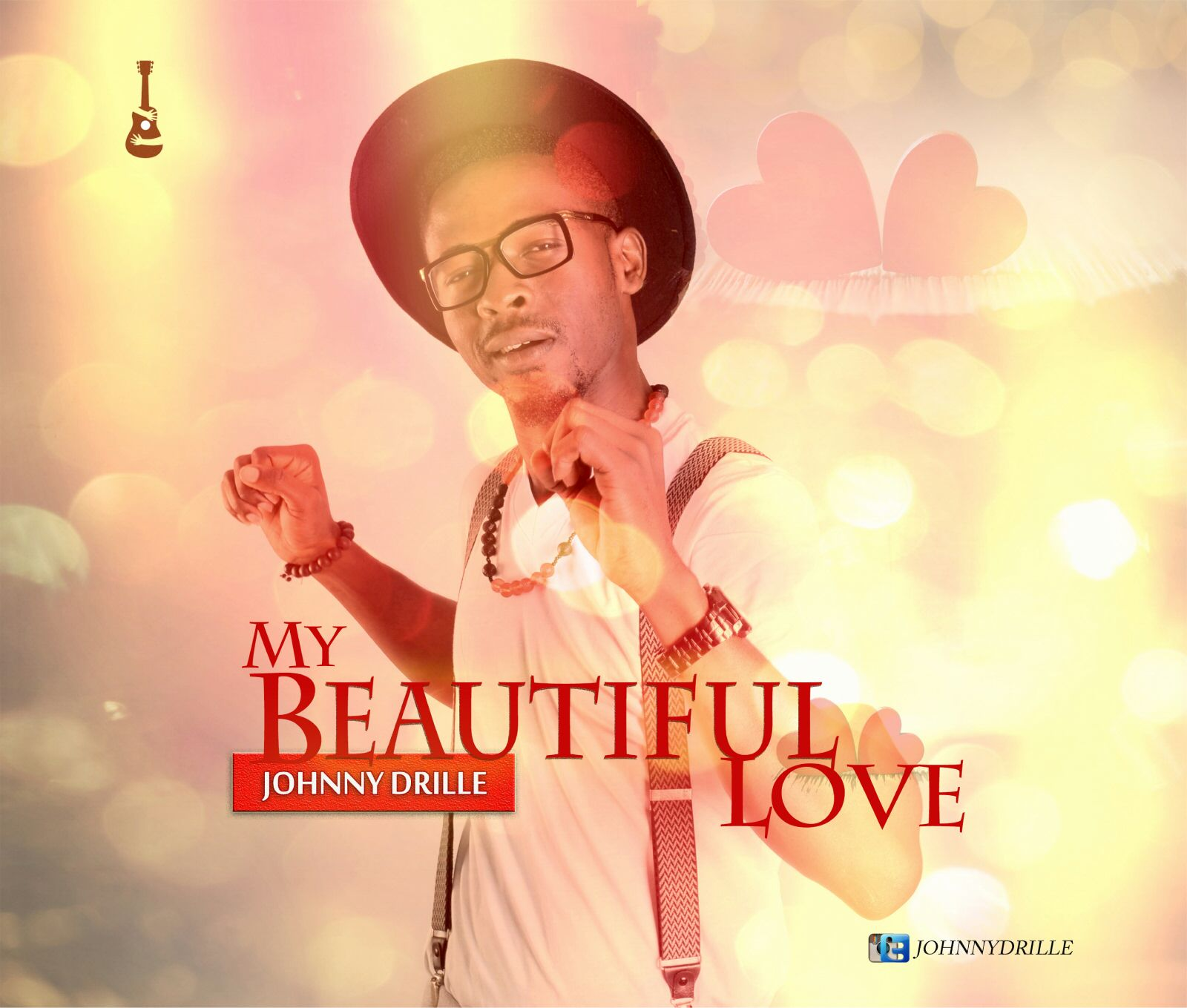 DOWNLOAD Music: Johnny Drille – My Beautiful Love