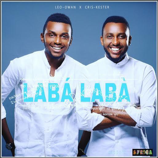 DOWNLOAD Music: Cris Kester  And Leo – Laba Laba