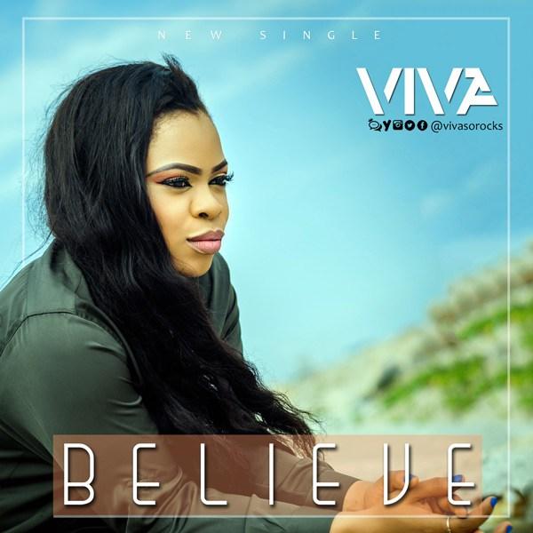 DOWNLOAD Music: Viva – Believe