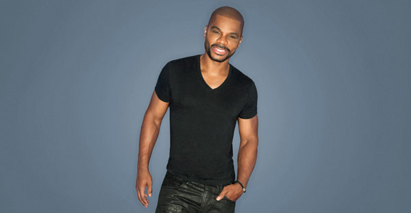 Kirk Franklin's Acclaimed 20 Years In One Night Tour Returns