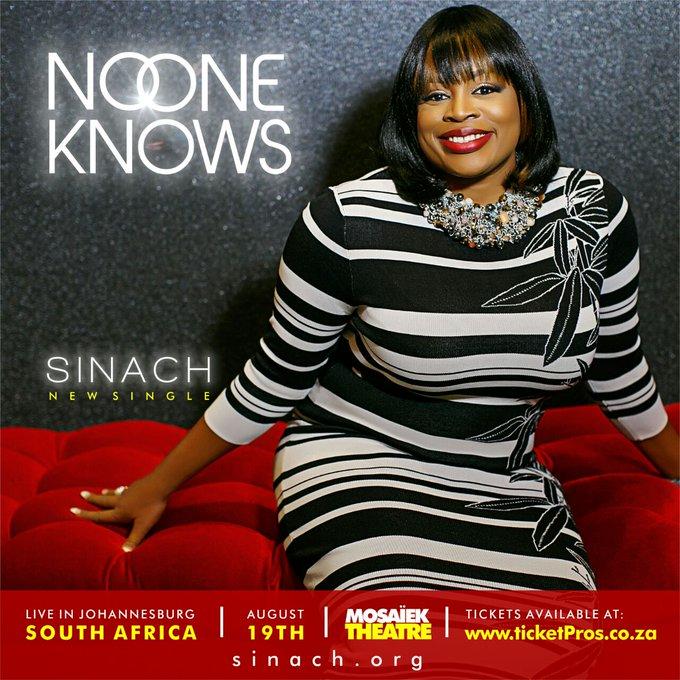 DOWNLOAD Music: Sinach - No One Knows   Kingdomboiz