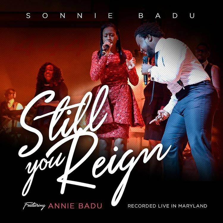 DOWNLOAD Music: Sonnie Badu - Still You Reign (ft  Annie Badu
