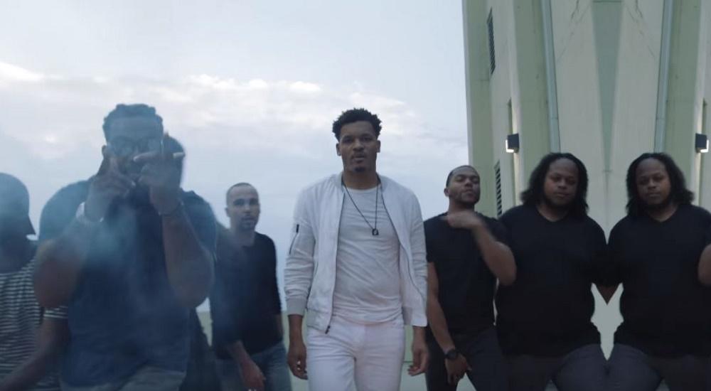 MUSIC Video: Christon Gray – Stop Me