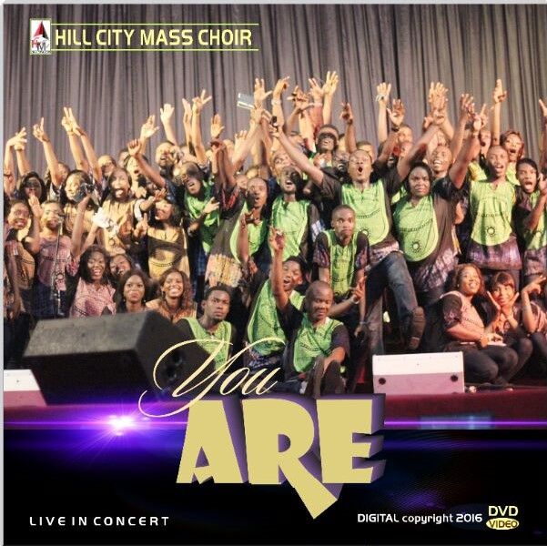 DOWNLOAD Music: Hill City Mass Choir - You Are (ft