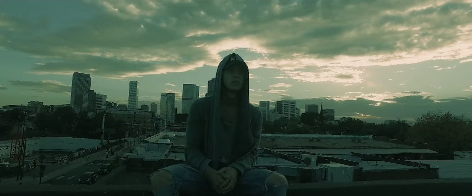 MUSIC Video: NF – Warm Up (Official Video)