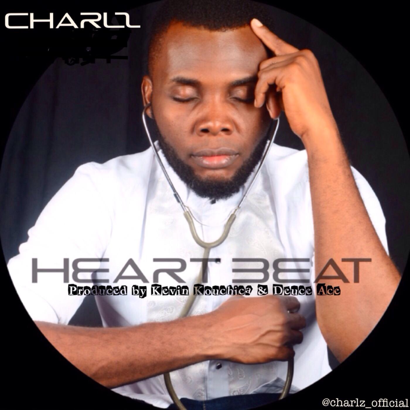 DOWNLOAD Music: Charlz – Heart Beat