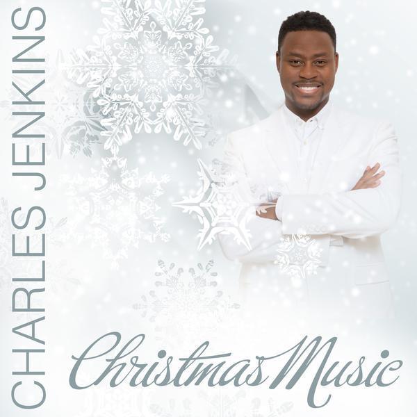 DOWNLOAD Music: Charles Jenkins – Christmas Music