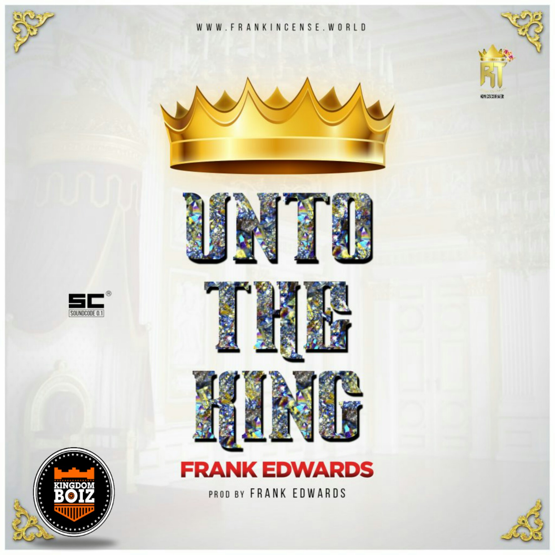 DOWNLOAD Music: Frank Edwards – Unto The King