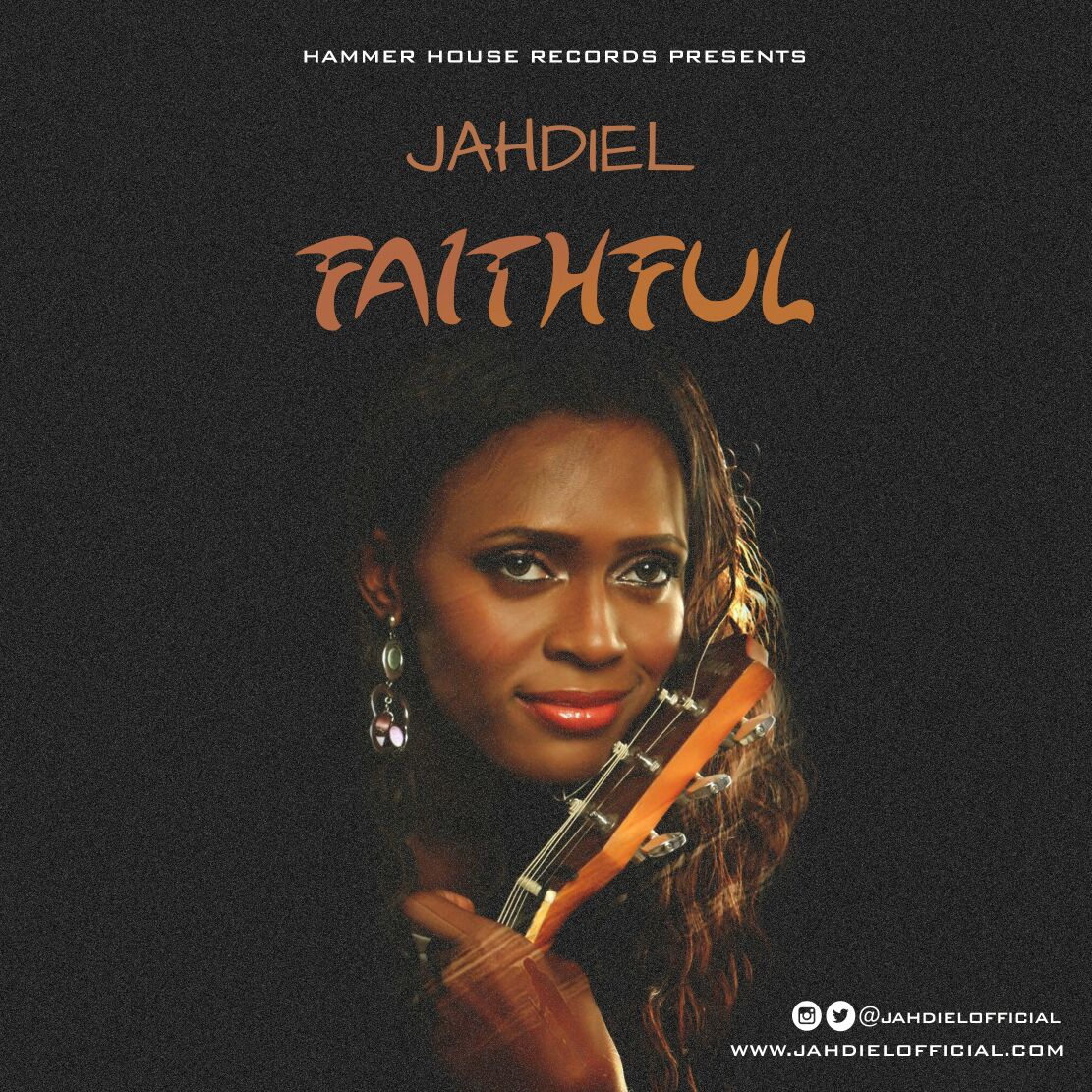 DOWNLOAD Music: Jahdiel – Faithful