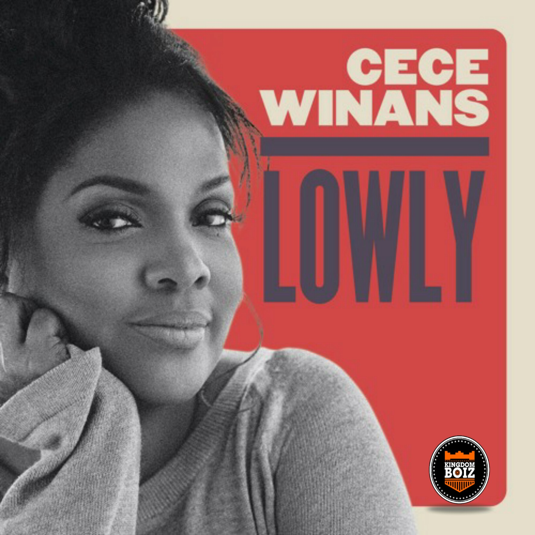 DOWNLOAD Music: Cece Winans – Lowly