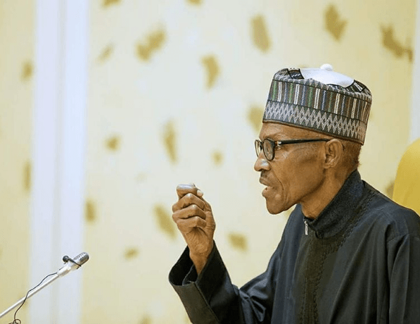 """""""The Best Way For Me To Repay You Is To Rededicate Mself To Serving You"""" – President Buhari Tells Nigerians"""