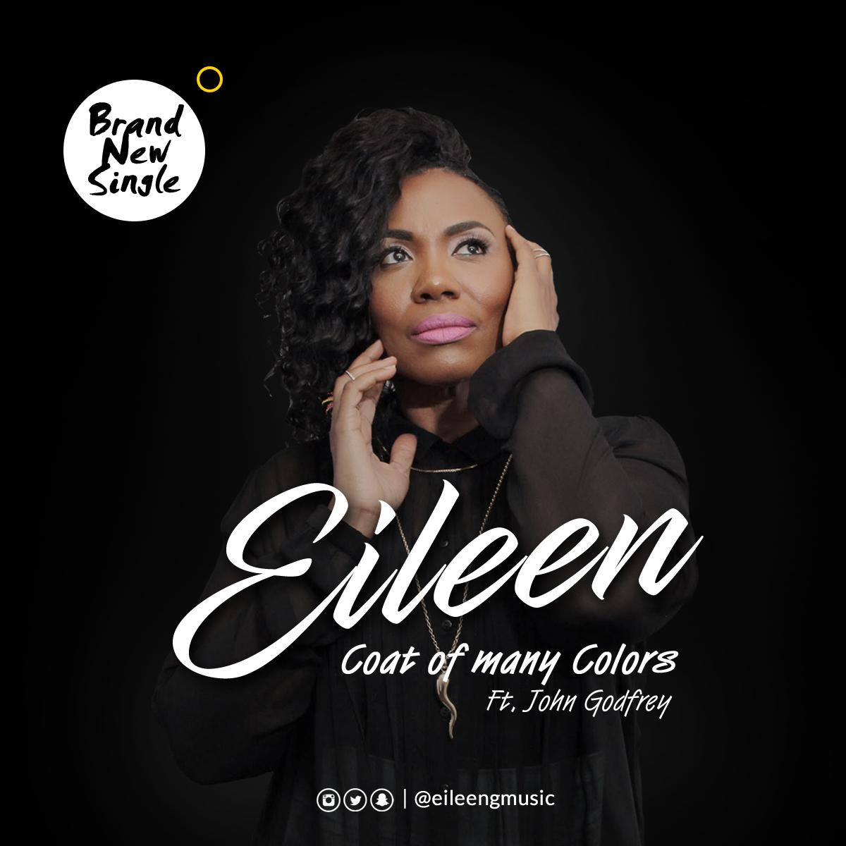 DOWNLOAD Music: Eileen – Coats Of Many Colours(ft.  John Godfrey)