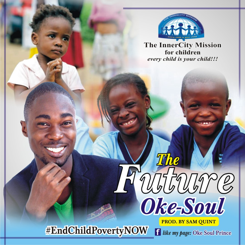 DOWNLOAD Music: Oke Soul – The Future + More Than Life