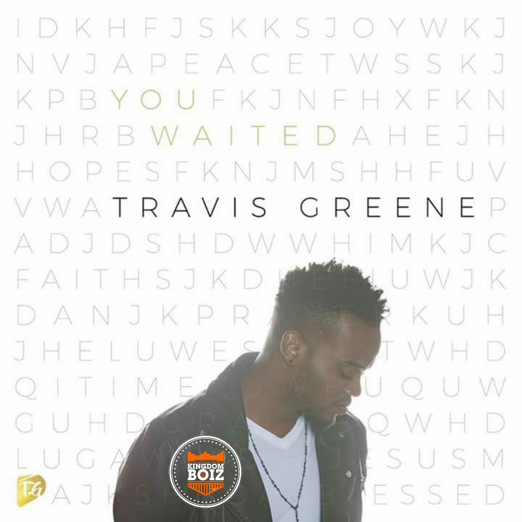 DOWNLOAD Music: Travis Greene - You Waited | Kingdomboiz