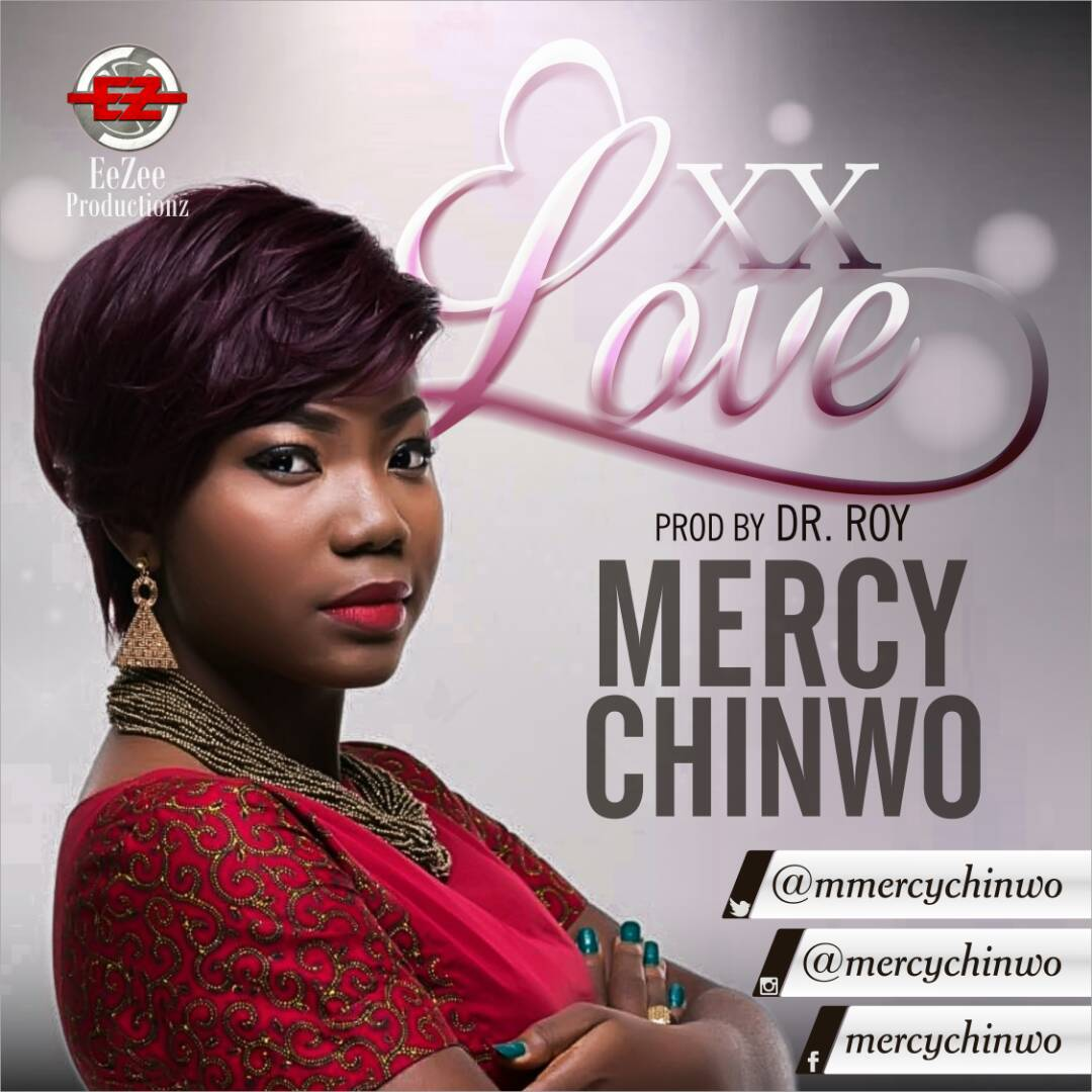 DOWNLOAD Music: Mercy Chinwo - Excess Love | Kingdomboiz