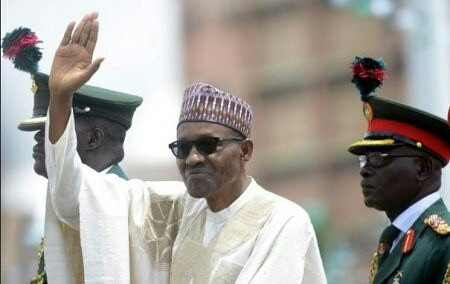 Buhari Promises To Resign If He Doesn't Recover Soon