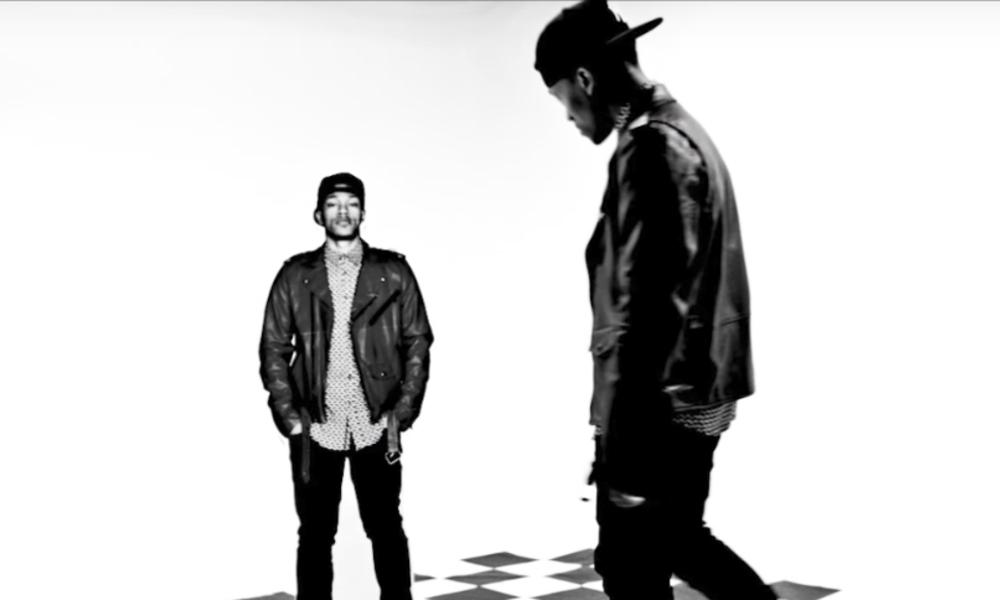Trip Lee's 'Manolo' ft. Lecrae Gets Broken Down On The Vault Series (Watch)