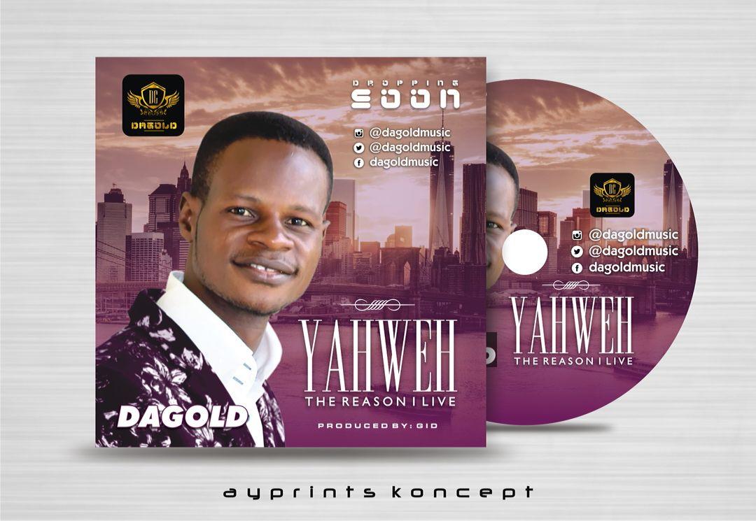 DOWNLOAD Music: Dagold – Yahweh
