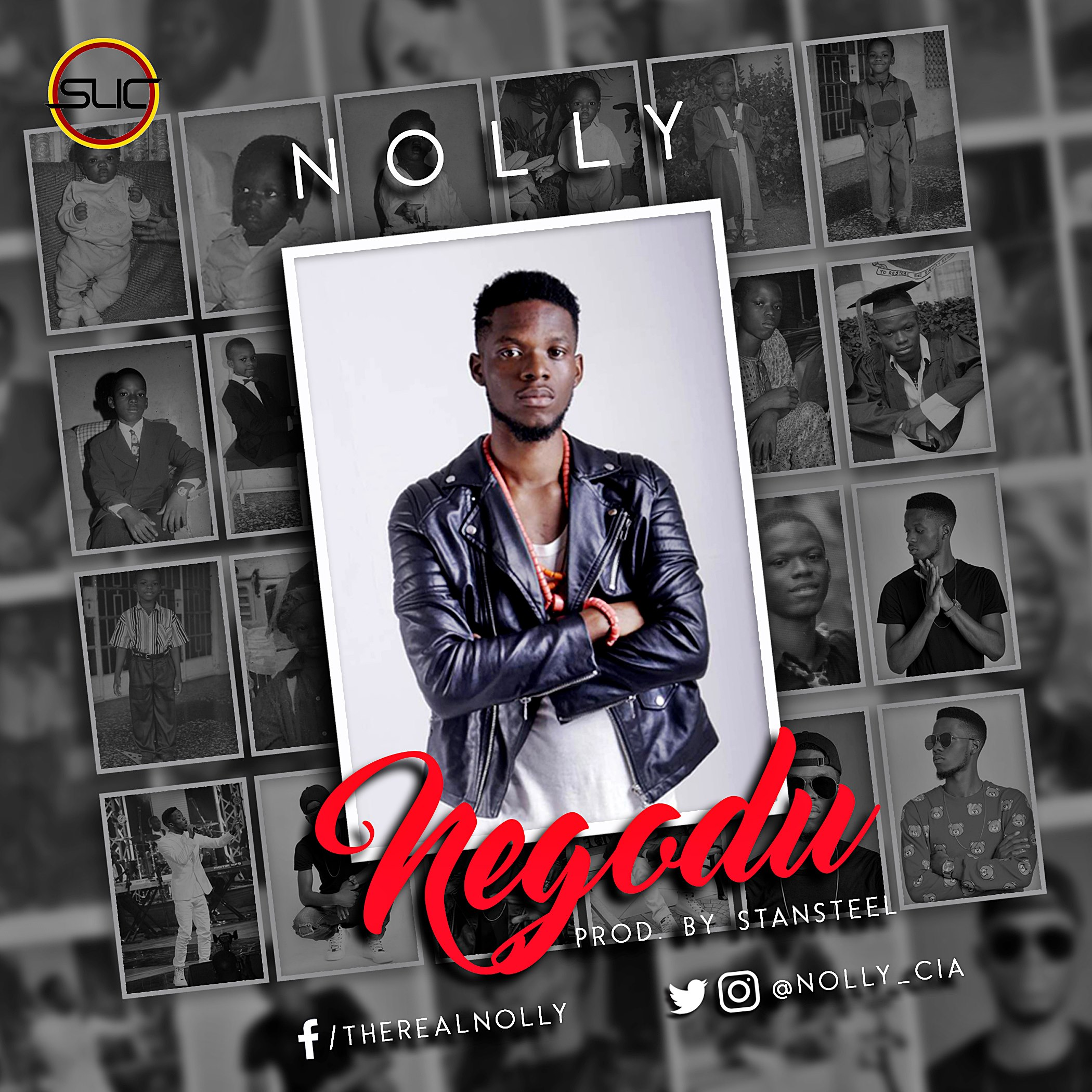 DOWNLOAD Music: Nolly – Negodu (Prod. By Stansteel)