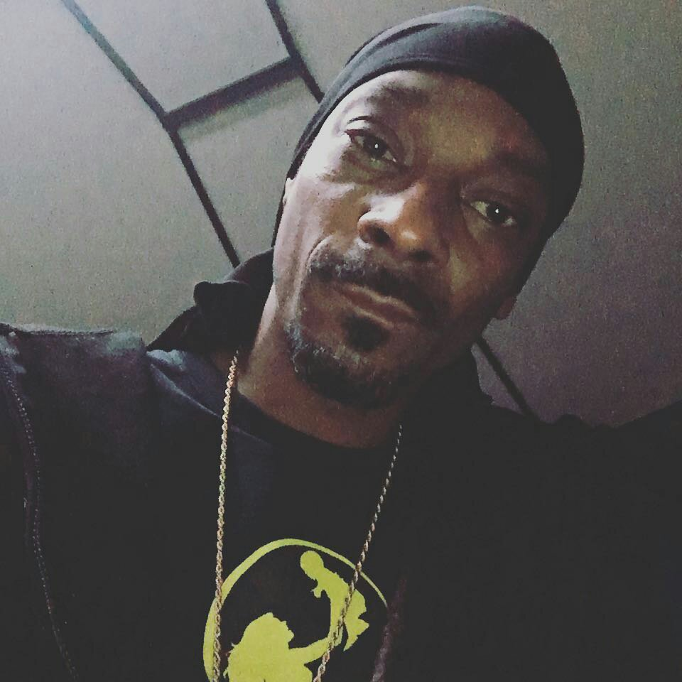 Snoop Dogg: 'I Thought Church Was Supposed to Welcome Sinners