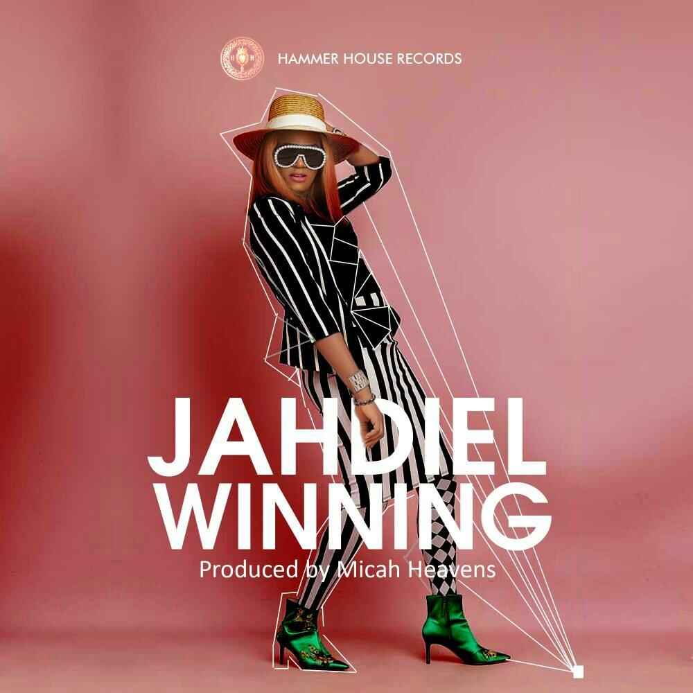 DOWNLOAD Music:  Jahdiel – Winning