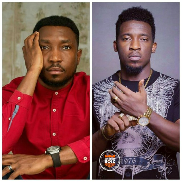 "You Should Have Kept Quiet, I Would Stand Up For What I Believe"" – TB1 Tells Timi Dakolo"