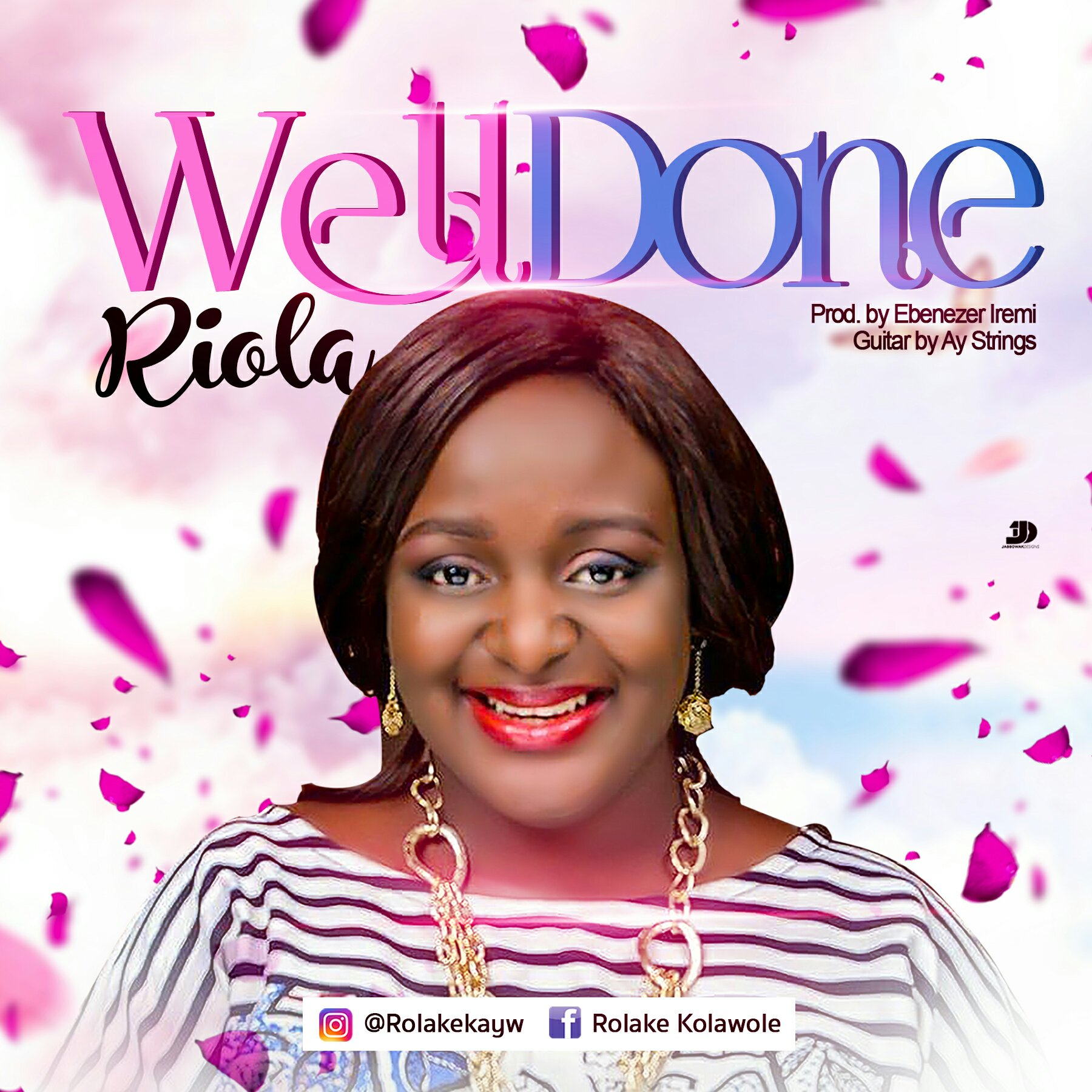 DOWNLOAD Music: Riola – Welldone